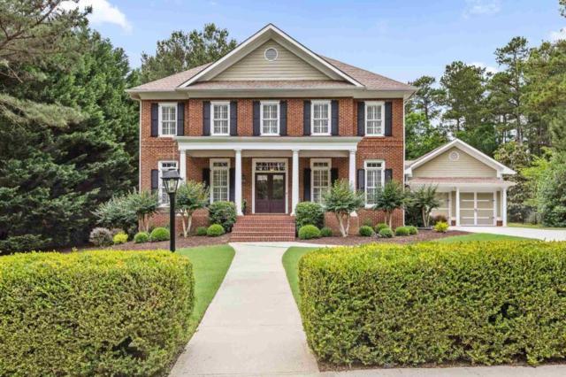135 Meeting House Road, Fayetteville, GA 30215 (MLS #6556047) :: Buy Sell Live Atlanta