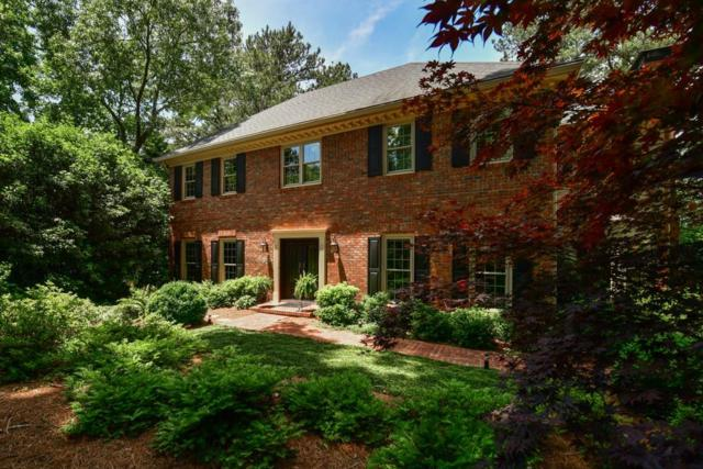 275 Cameron Ridge Drive, Sandy Springs, GA 30328 (MLS #6556054) :: Iconic Living Real Estate Professionals