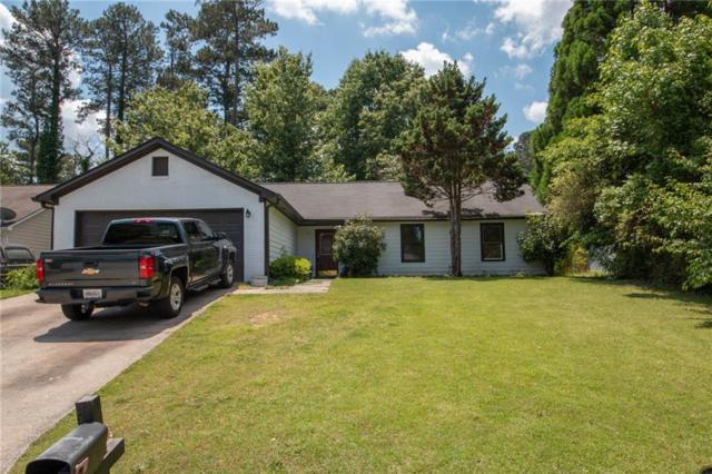 2184 Crystal Lake Drive, Lawrenceville, GA 30044 (MLS #6556058) :: Iconic Living Real Estate Professionals