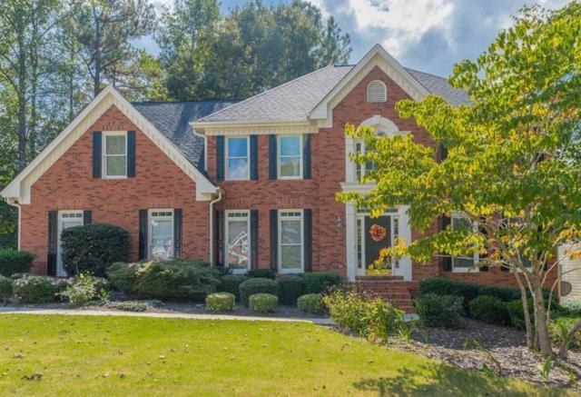 785 Barongate Drive, Lawrenceville, GA 30044 (MLS #6556059) :: Iconic Living Real Estate Professionals