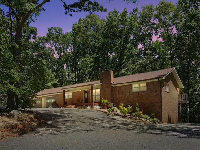 474 Hickory Gap Trail, Dallas, GA 30157 (MLS #6556060) :: Iconic Living Real Estate Professionals