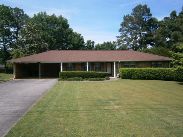 11 Georgia Boulevard, Cartersville, GA 30120 (MLS #6556067) :: The Zac Team @ RE/MAX Metro Atlanta