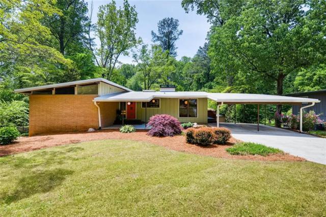 3543 Summitridge Drive, Atlanta, GA 30340 (MLS #6556086) :: RE/MAX Paramount Properties