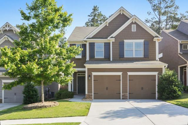 277 Highland Village Lane, Woodstock, GA 30188 (MLS #6556091) :: RE/MAX Paramount Properties