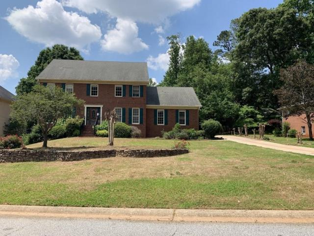 833 Austin Court, Lawrenceville, GA 30046 (MLS #6556108) :: Iconic Living Real Estate Professionals