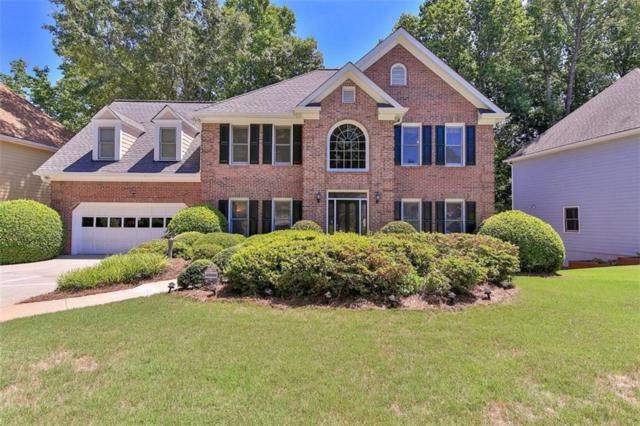 2875 Pine Street, Duluth, GA 30096 (MLS #6556110) :: Iconic Living Real Estate Professionals