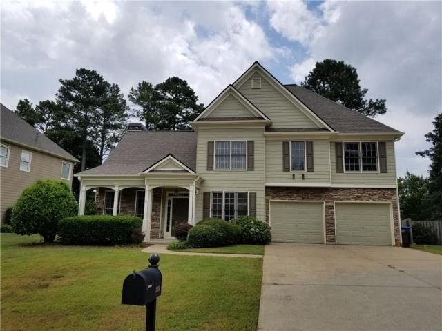 205 Holly Chase Court, Canton, GA 30114 (MLS #6556113) :: Kennesaw Life Real Estate