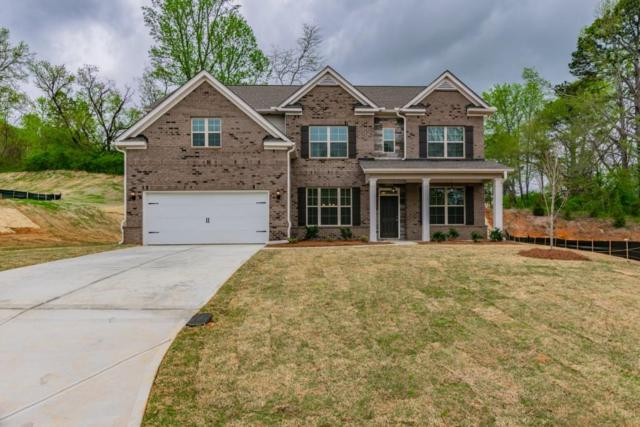 254 Victoria Heights Lane, Dallas, GA 30132 (MLS #6556120) :: The Zac Team @ RE/MAX Metro Atlanta