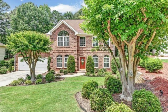635 Sweet Gum Forest Lane, Alpharetta, GA 30005 (MLS #6556123) :: Hollingsworth & Company Real Estate
