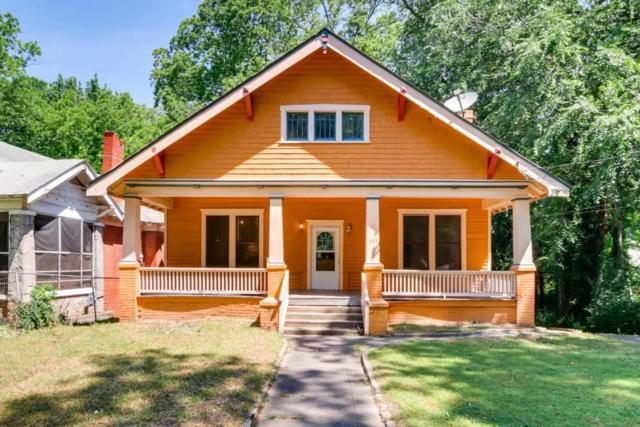 1535 Westwood Avenue SW, Atlanta, GA 30310 (MLS #6556127) :: RE/MAX Paramount Properties