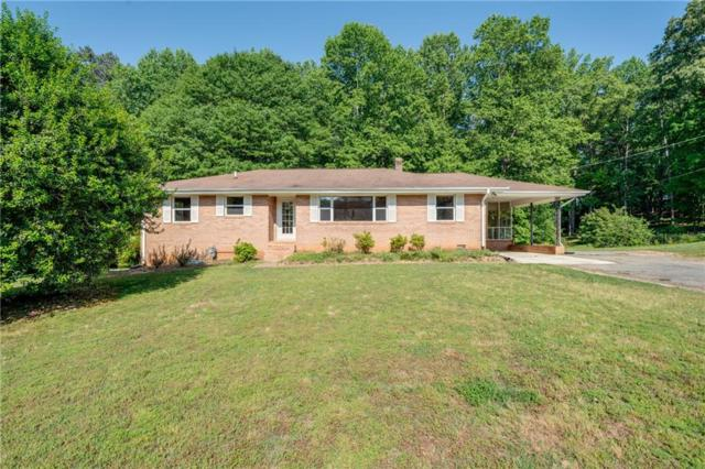 7393 Union Hill Road, Canton, GA 30115 (MLS #6556139) :: Hollingsworth & Company Real Estate