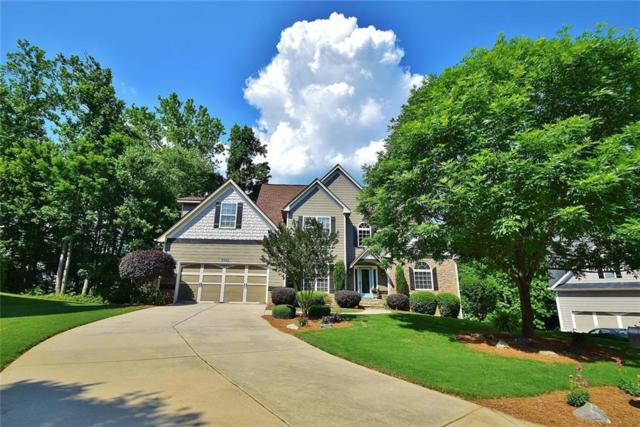 3961 Walnut Grove Way, Gainesville, GA 30506 (MLS #6556145) :: The Zac Team @ RE/MAX Metro Atlanta