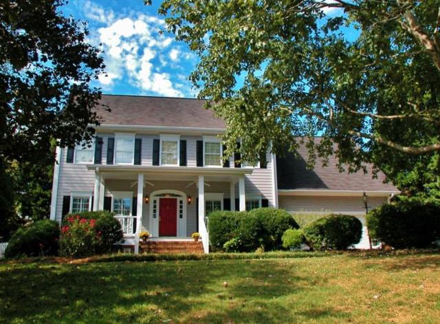4335 Willow Oak Drive, Gainesville, GA 30506 (MLS #6556152) :: RE/MAX Paramount Properties