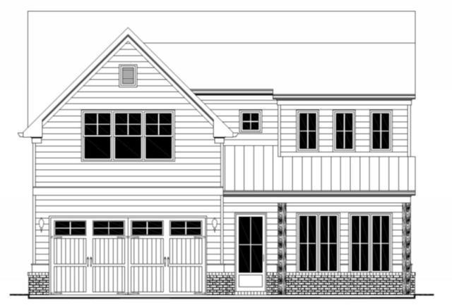 120 Senna Street, Marietta, GA 30064 (MLS #6556159) :: Iconic Living Real Estate Professionals