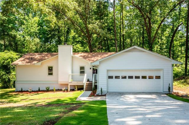2690 Shady Hill Court, Snellville, GA 30039 (MLS #6556167) :: RE/MAX Paramount Properties