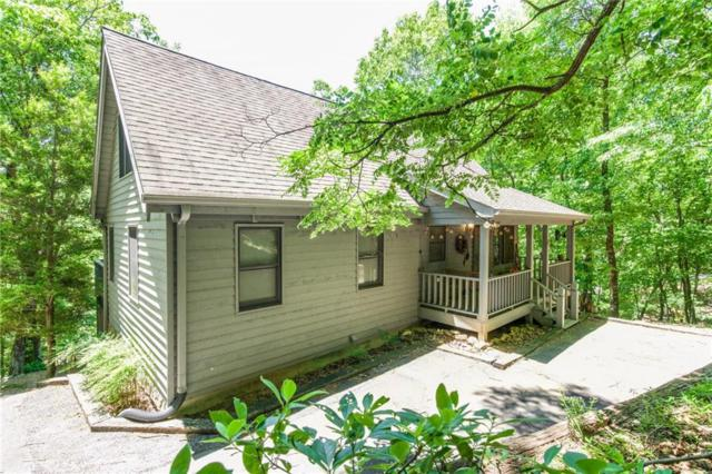 54 Hickory Trail, Big Canoe, GA 30143 (MLS #6556169) :: Iconic Living Real Estate Professionals
