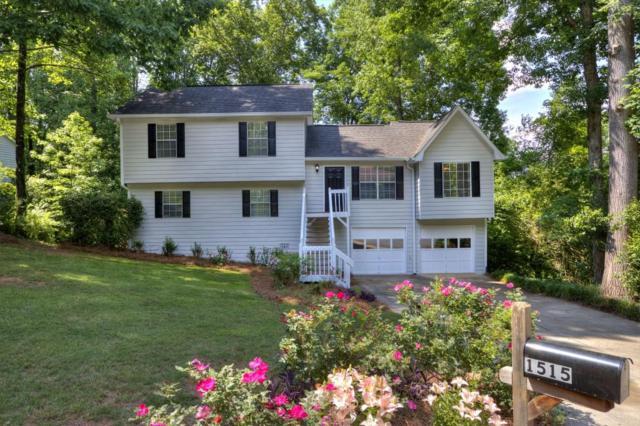 1515 Hascall Drive SW, Marietta, GA 30064 (MLS #6556171) :: Iconic Living Real Estate Professionals