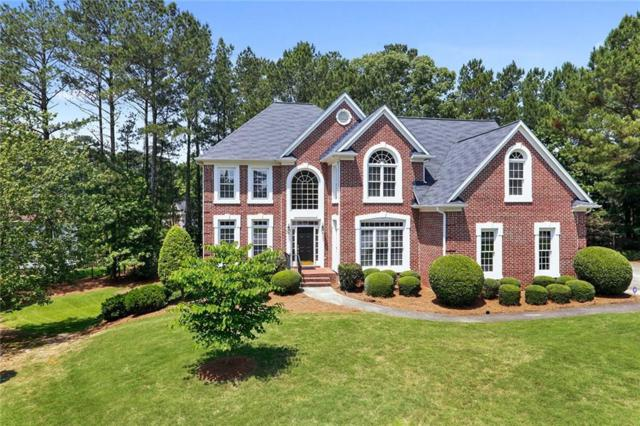 2634 Dunhaven Glen, Snellville, GA 30078 (MLS #6556172) :: Iconic Living Real Estate Professionals
