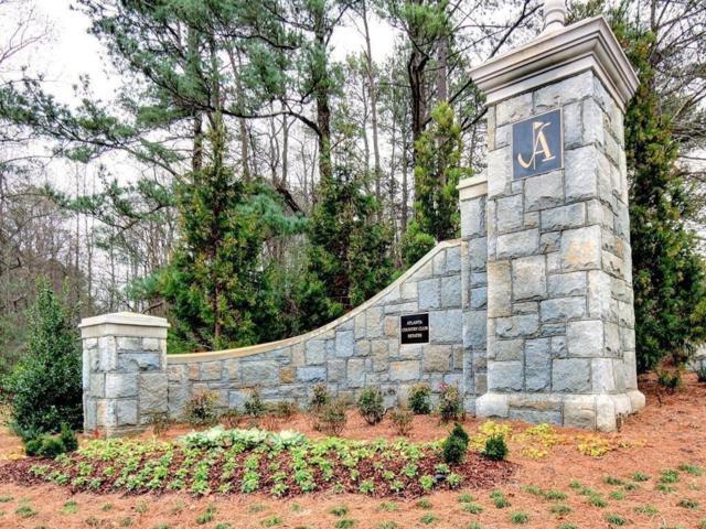 4100 Thunderbird Drive SE, Marietta, GA 30067 (MLS #6556174) :: Iconic Living Real Estate Professionals