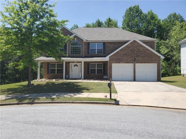 2927 Chilhowee Drive, Atlanta, GA 30331 (MLS #6556177) :: Iconic Living Real Estate Professionals
