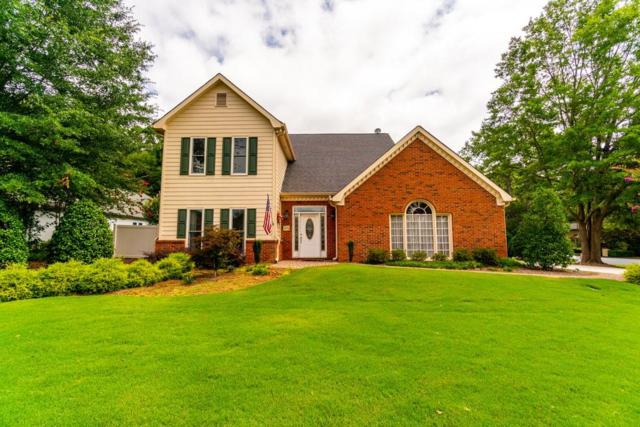 157 N Lakeside Drive NW, Kennesaw, GA 30144 (MLS #6556179) :: RE/MAX Paramount Properties