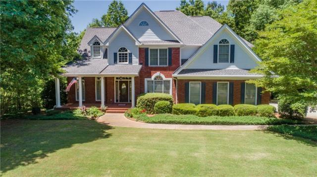 135 Glengarry Chase, Covington, GA 30014 (MLS #6556193) :: The Heyl Group at Keller Williams