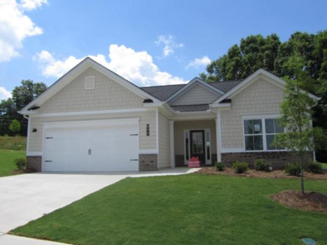 238 Stonecreek Bend, Monroe, GA 30655 (MLS #6556197) :: Iconic Living Real Estate Professionals