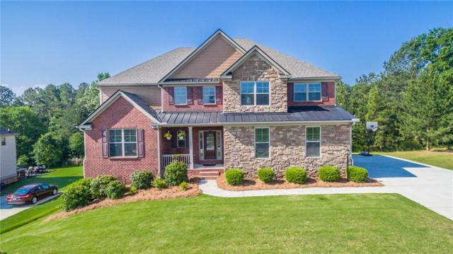 1609 Richmond Meadow Court, Loganville, GA 30052 (MLS #6556202) :: Iconic Living Real Estate Professionals