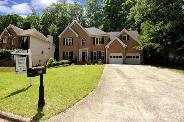 4948 Day Lily Way NW, Acworth, GA 30102 (MLS #6556210) :: RE/MAX Paramount Properties
