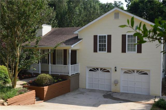 5325 Highpoint Road, Flowery Branch, GA 30542 (MLS #6556217) :: Iconic Living Real Estate Professionals