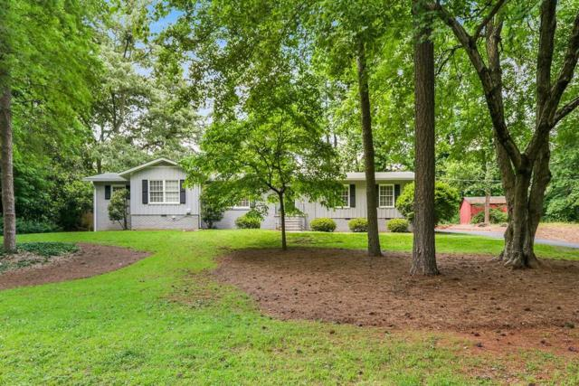 356 Redwood Drive SW, Marietta, GA 30064 (MLS #6556219) :: Iconic Living Real Estate Professionals