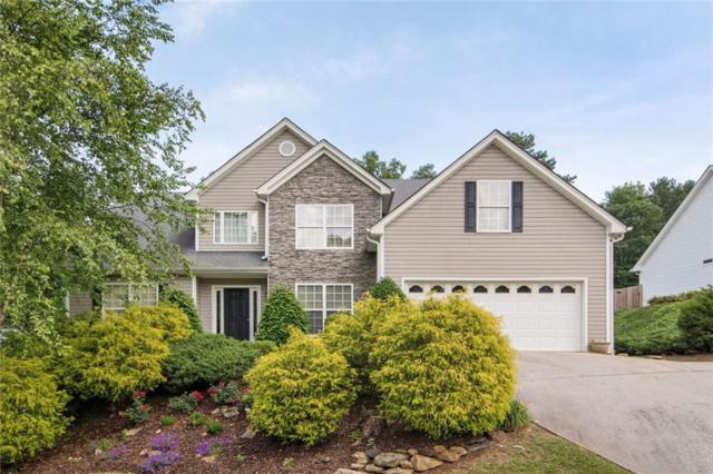 7256 Litany Court, Flowery Branch, GA 30542 (MLS #6556226) :: Iconic Living Real Estate Professionals