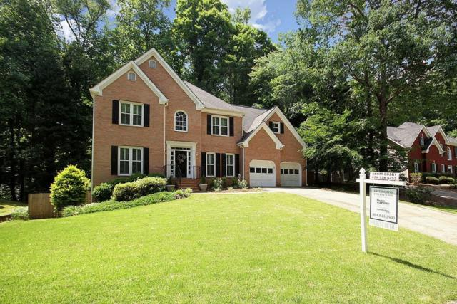 4948 Day Lily Way NW, Acworth, GA 30102 (MLS #6556230) :: Kennesaw Life Real Estate