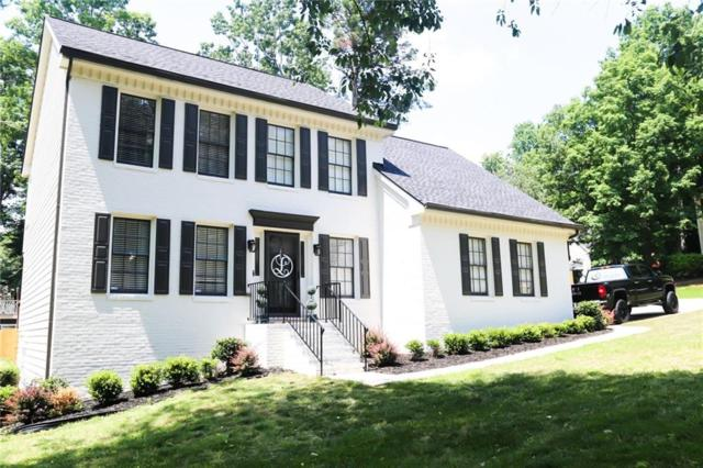 3561 Stillwood Drive, Snellville, GA 30039 (MLS #6556231) :: Iconic Living Real Estate Professionals