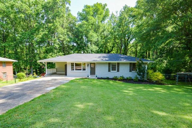 1172 Luther Drive SW, Mableton, GA 30126 (MLS #6556237) :: North Atlanta Home Team