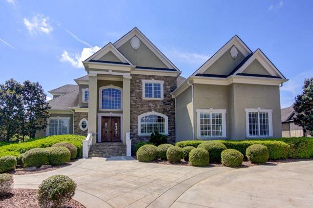 940 Winged Foot Trail, Fayetteville, GA 30215 (MLS #6556238) :: North Atlanta Home Team