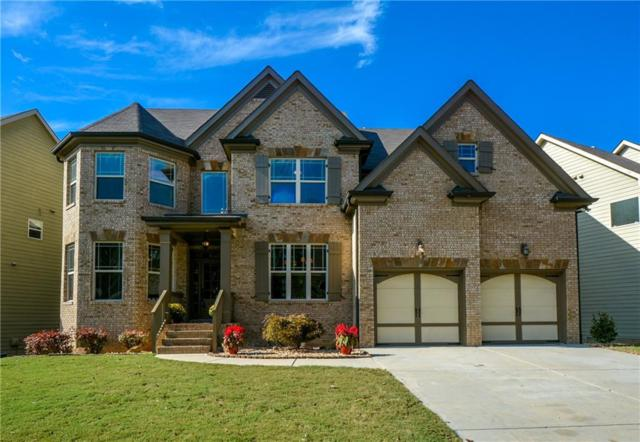 2807 Dolostone Way, Dacula, GA 30019 (MLS #6556242) :: Iconic Living Real Estate Professionals