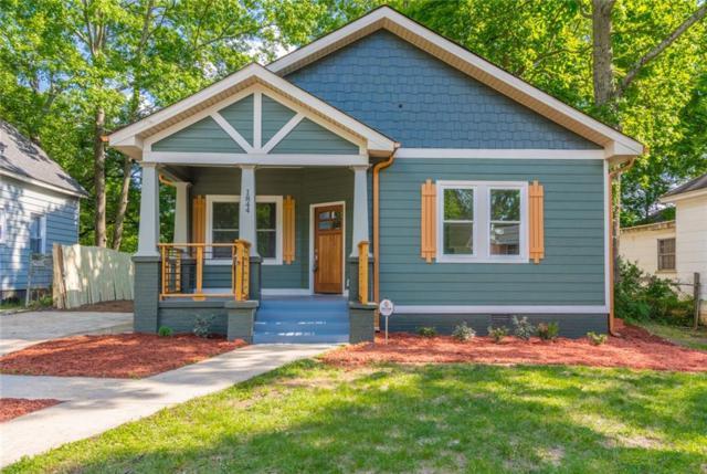 1844 Williams Avenue, East Point, GA 30344 (MLS #6556245) :: RE/MAX Paramount Properties