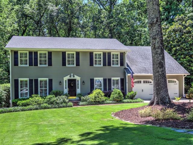 329 Green Oak Ridge, Marietta, GA 30068 (MLS #6556249) :: RE/MAX Paramount Properties