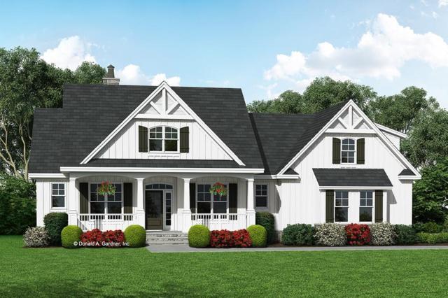 331 Burnt Hickory Lane, Calhoun, GA 30701 (MLS #6556250) :: RE/MAX Paramount Properties