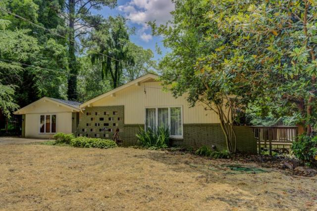 3911 Bretton Woods Road, Decatur, GA 30032 (MLS #6556256) :: RE/MAX Paramount Properties
