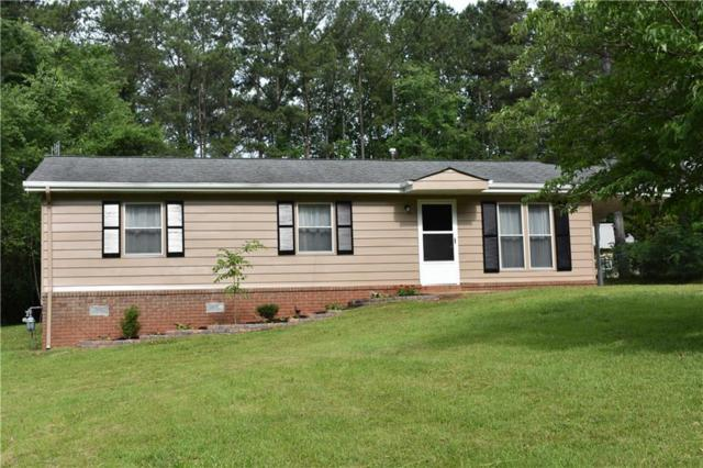 4419 Twin Creek Drive NE, Kennesaw, GA 30144 (MLS #6556268) :: RE/MAX Paramount Properties