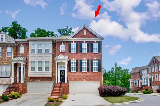 4888 SE Colchester Court, Atlanta, GA 30339 (MLS #6556281) :: Charlie Ballard Real Estate