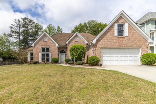 4243 Sweet Meadow Lane, Ellenwood, GA 30294 (MLS #6556282) :: North Atlanta Home Team