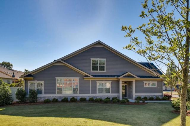 4580 Flycatcher Drive, Alpharetta, GA 30004 (MLS #6556284) :: Path & Post Real Estate