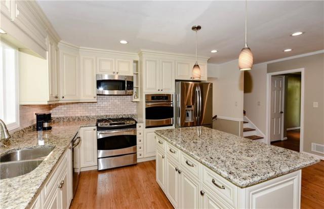 4851 Springfield Drive, Dunwoody, GA 30338 (MLS #6556295) :: Dillard and Company Realty Group