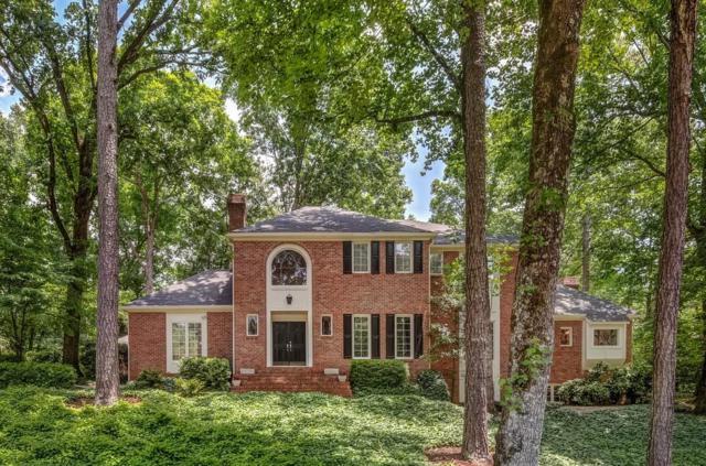 8135 Habersham Waters Road, Sandy Springs, GA 30350 (MLS #6556300) :: Iconic Living Real Estate Professionals