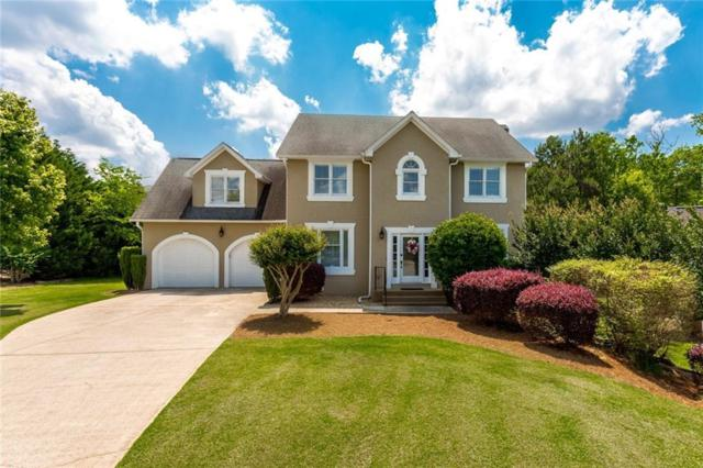 3330 Chartwell Place, Suwanee, GA 30024 (MLS #6556301) :: The Zac Team @ RE/MAX Metro Atlanta