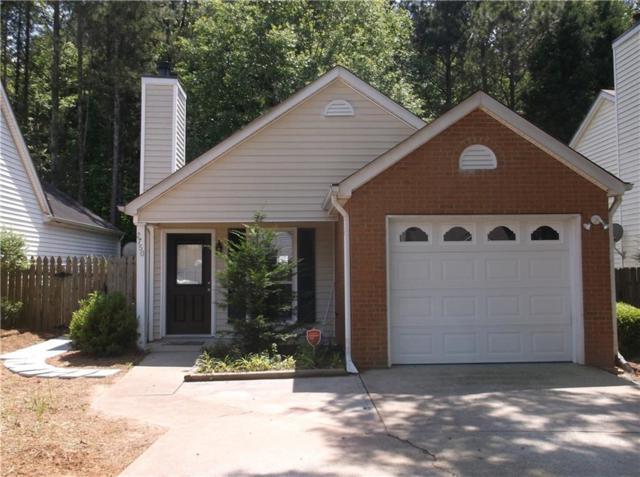 2750 Highland Ridge, Kennesaw, GA 30152 (MLS #6556303) :: Kennesaw Life Real Estate