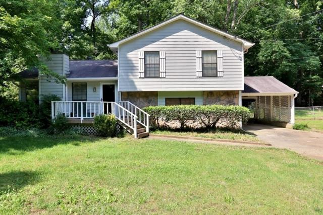 300 Amberwood Drive, Lawrenceville, GA 30044 (MLS #6556304) :: The Zac Team @ RE/MAX Metro Atlanta